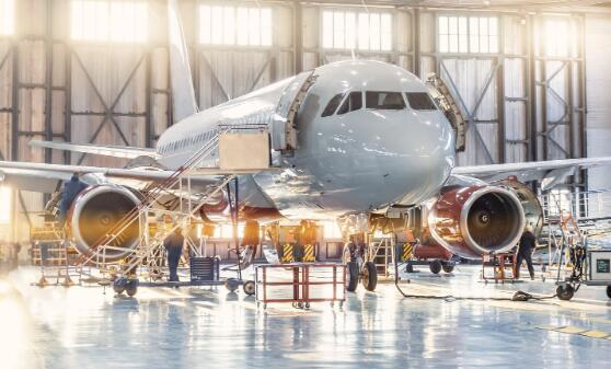 波音公司正在重启其737 Max生产线