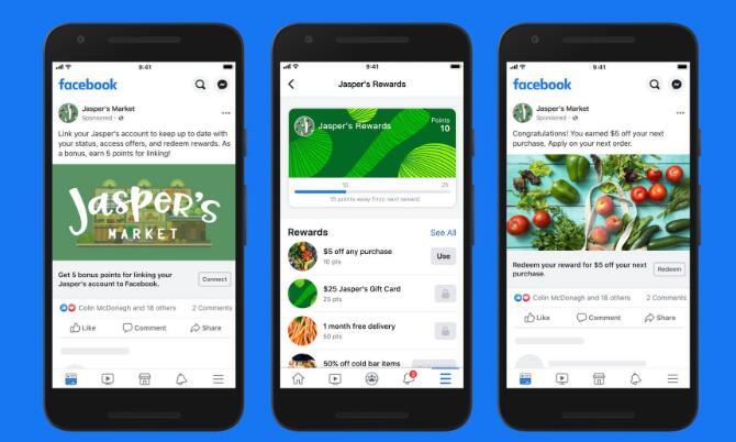 社交媒体巨头进军电子商务可能是一笔可观的利润