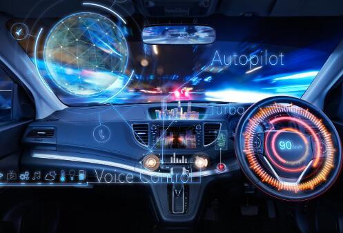 百度与新测试中心和合作伙伴关系加快了自动驾驶汽车计划