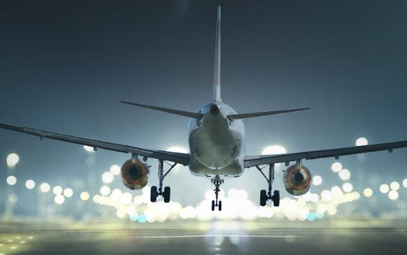 今天航空股下跌 看不到快速的周转时间