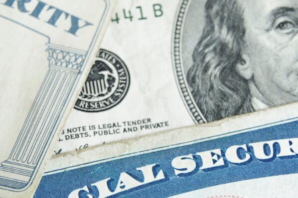 最大化社会保障支票的4种方法