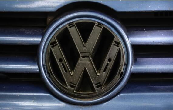 大众向中国电动汽车投注20亿欧元
