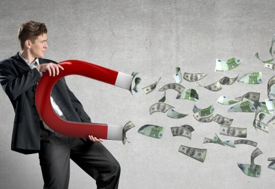 这些是财务紧张的日子如果您可以使用更多现金请付诸实践