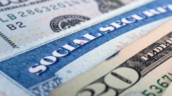 揭穿美国人最紧迫的社会保障问题