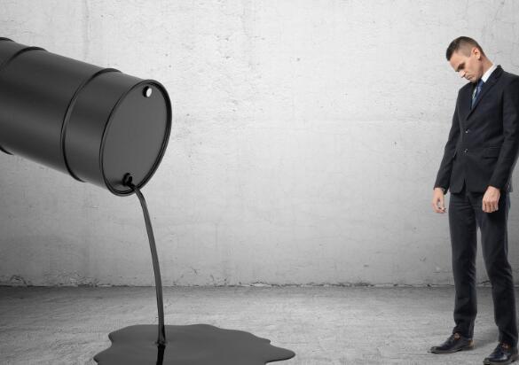石油价格已经从低点反弹但这些公司的表现仍可能不佳
