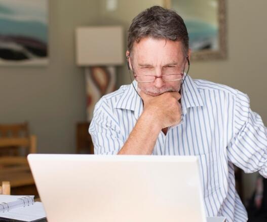 40%的美国人认为他们根本无法退休