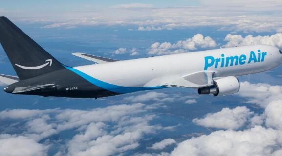 为了加快交货速度亚马逊将租赁12架新货运飞机