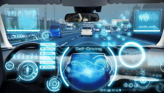 CVS启动自动驾驶车辆交付处方的试点计划