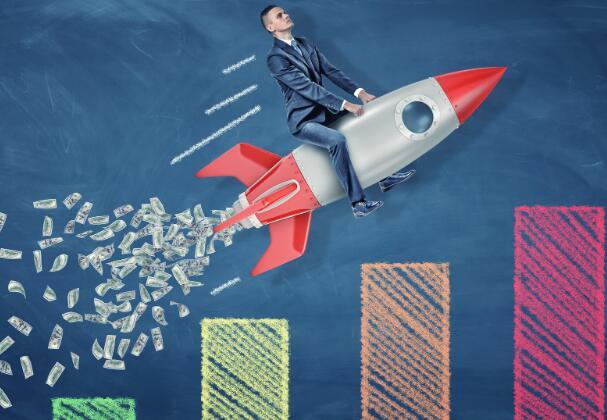 公司的tZero证券交易平台是否正在获得主流动力