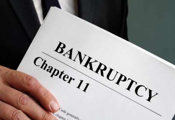 新的放贷人集团向JC Penney提供更好的破产贷款方案