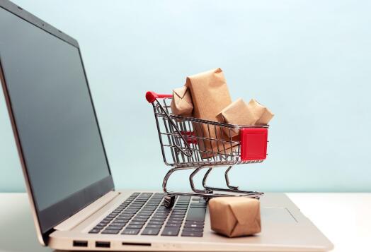 由于当前局势期间生意兴隆eBay在4月和5月增加了600万买家