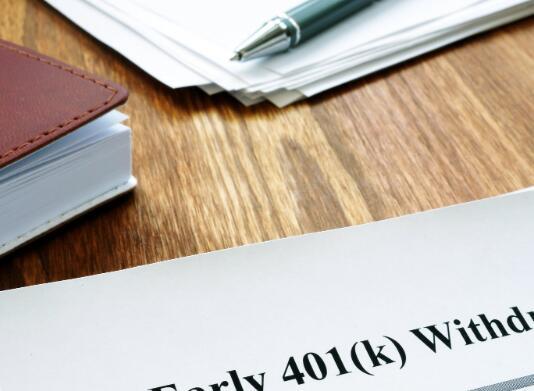 FINRA与NASAA和SEC员工向投资者发出针对退休帐户发起人的联合警告
