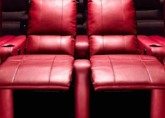 该国最大的电影院链目前正在苦苦挣扎未来仍将面临挑战