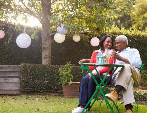 您将看到的最重要的退休表
