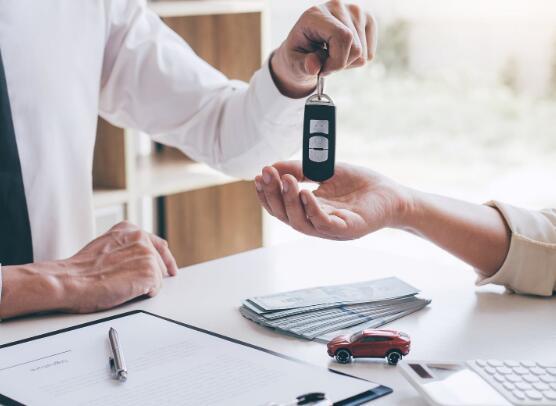 这3家在线汽车销售公司5月份跳升了11%以上