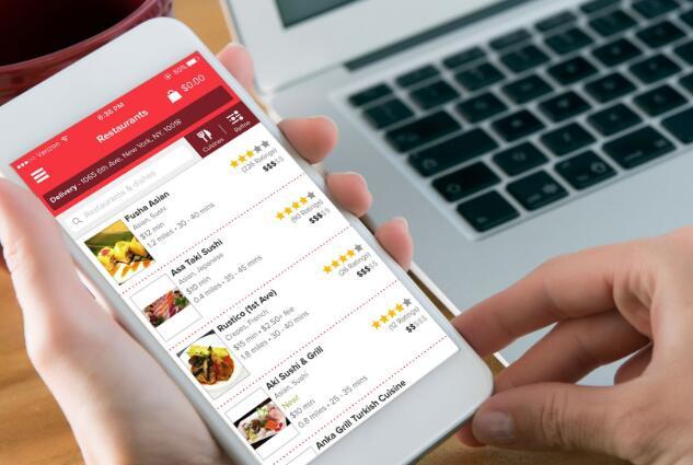 优步的收购要约提升了餐厅外卖市场