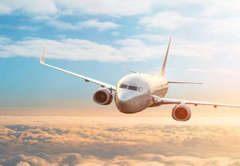 今天的航空股飞涨 华尔街分析师宣称复苏是真实的