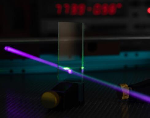 激光系统和零件的制造商正在新的管理下重新关注盈利的目标市场