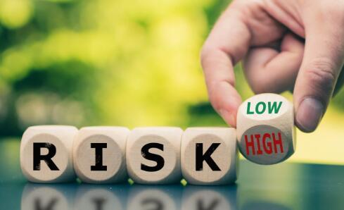 低风险投资者的3只大股票
