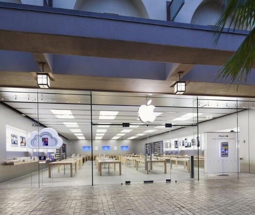 苹果亚马逊与纳斯达克一起创纪录新高竞相争夺2万亿美元