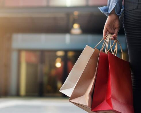 零售房地产投资信托基金下跌超过20%