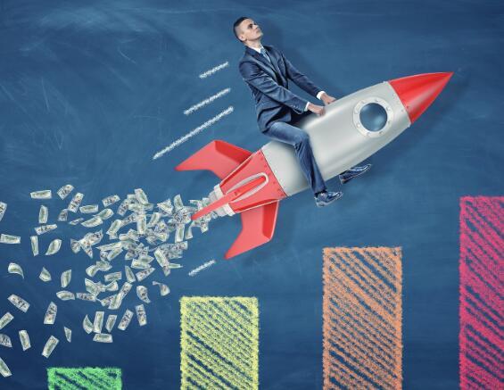 三位数的电子商务增长使卖空者押注该股票感到惊讶