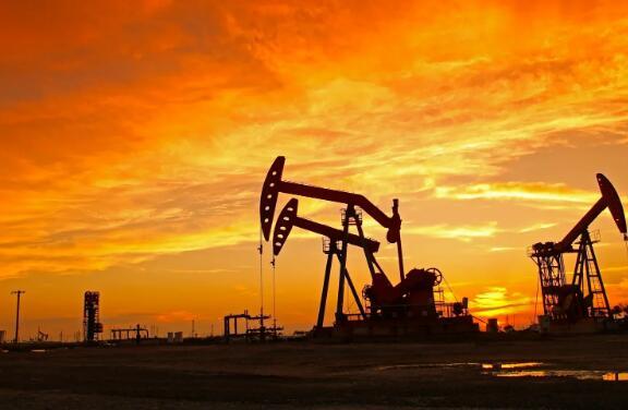 切萨皮克破产担忧引发能源股拖累市场走低