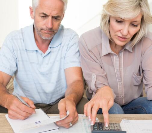 补充安全收入能为您提供退休时所需的额外资金吗