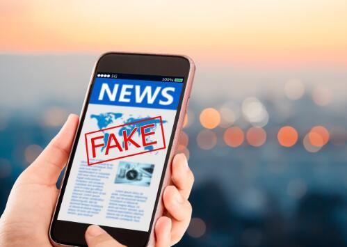 欧盟希望定期更新社交媒体巨头为遏制假新闻和广告所做的工作