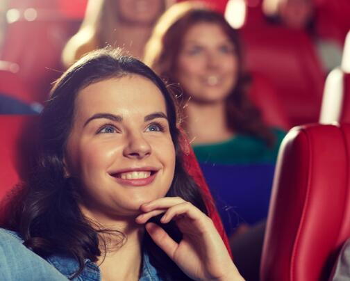 世界上最大的电影院公司已准备好采取行动