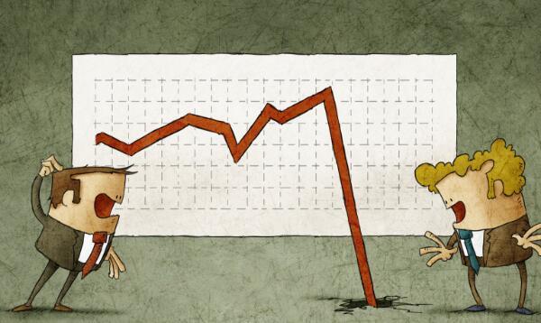 BrightView Holdings今天的股价暴跌19%