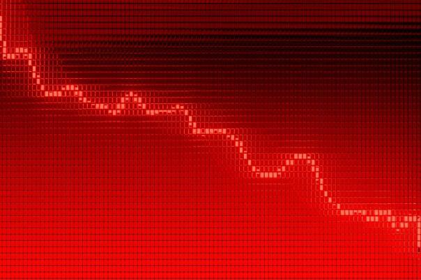 当前局势和经济数据上升令投资者感到震惊