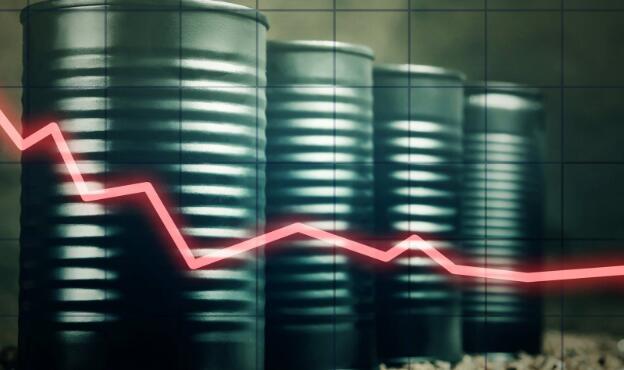 原油价格回吐了近期的涨幅