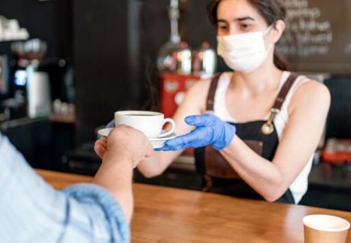 在大街上企业主要求提供更多保护以防止当前局势相关的诉讼