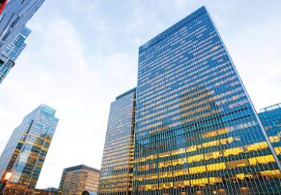 拥有主要由政府租用的租户基础的房东将支撑资产负债表