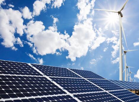黑人资产管理人在可再生能源项目中投资了五十亿兰特