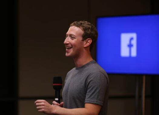 Facebook正在启动一个风险投资基金以投资新生的初创公司