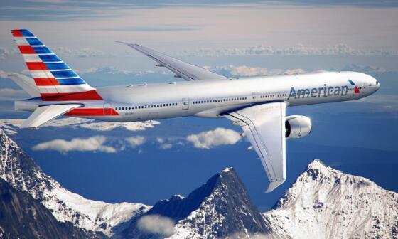 管理层终于分享了一些好消息美国航空股价上涨了16%