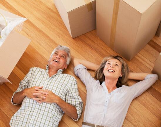 这是美国人决定退休地点时的首要考虑