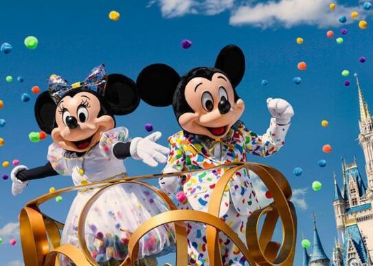 迪士尼世界和迪士尼乐园将于7月开业