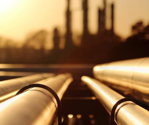 十年后的今天石油业务可能看起来大不相同