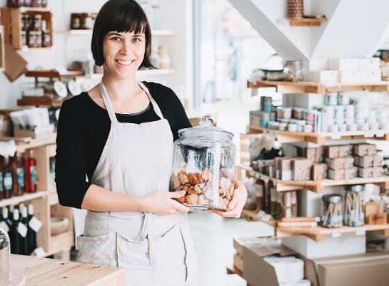 44%的美国人担心小企业无法生存当前局势