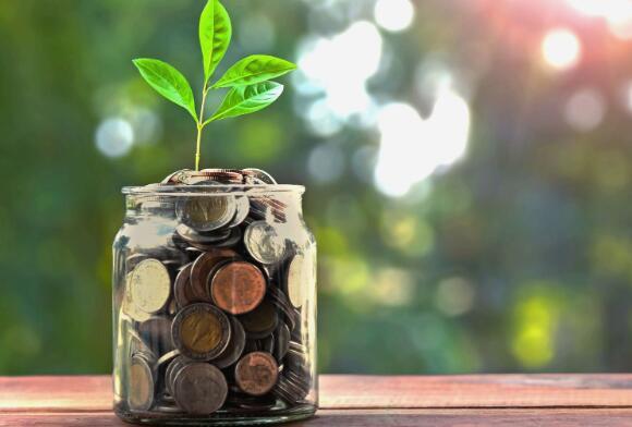 在当前局势危机期间退休储蓄并不是重中之重这并不是一件坏事
