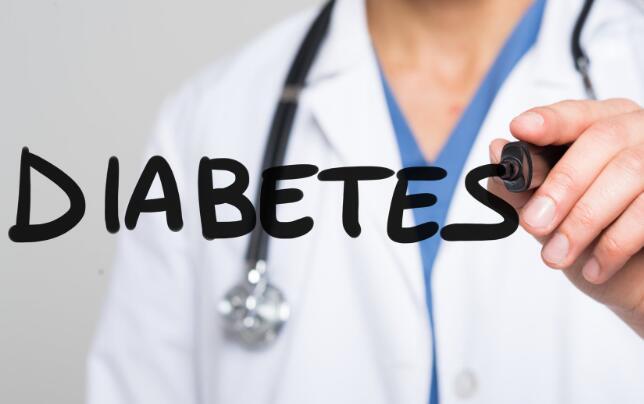 投资者在一次大型糖尿病会议上喜欢该生物技术的演讲