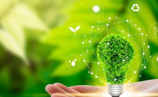 联合利华的目标是100%可生物降解的产品到2030年代实现零排放