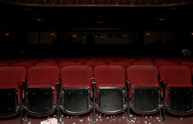 电影院所有者也不想在当前局势时代购买更多的电影院