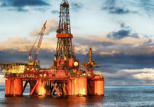 投资者以避险情绪开始了新的一天石油巨头埃克森美孚下跌
