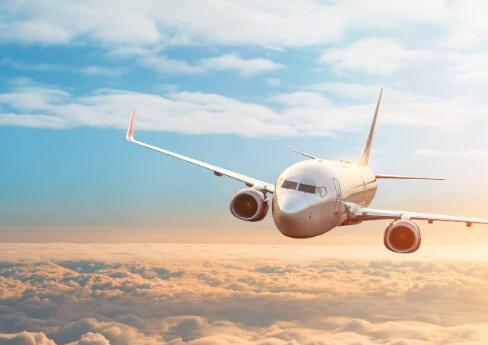 波音和航空航天供应商今天兴起