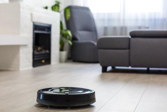iRobot提升其前景并预测盈利能力的恢复