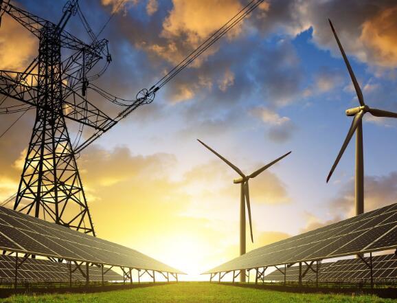 备受瞩目的头条新闻使替代能源类股受益